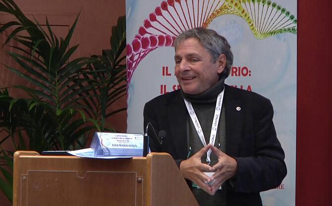 Maratona per la scienza, la medicina e la prevenzione – Ernesto Burgio
