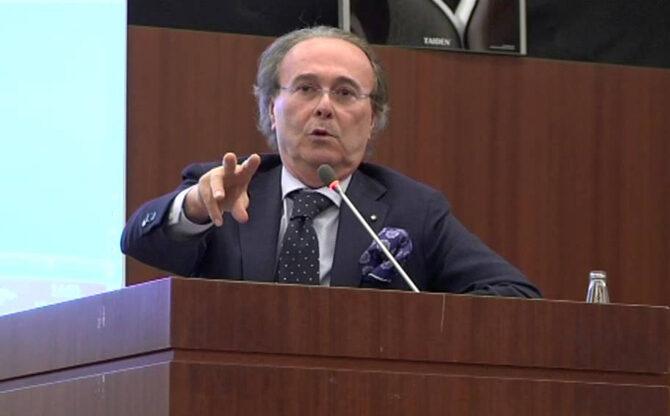 Maratona per la scienza, la medicina e la prevenzione – Pier Giorgio Spaggiari
