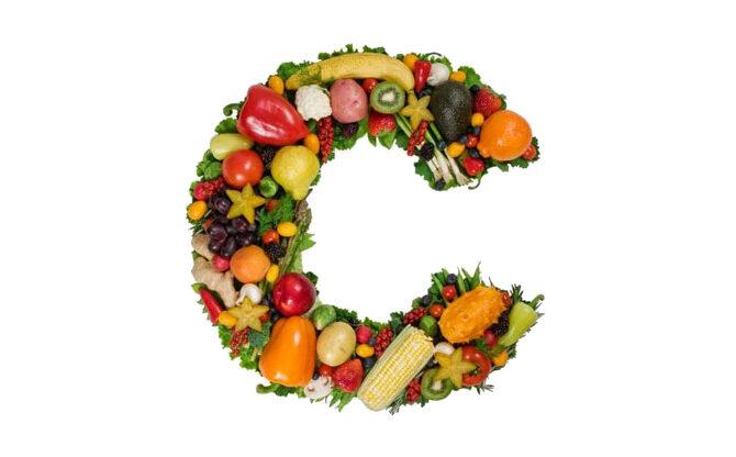 Tutti i benefici della vitamina C