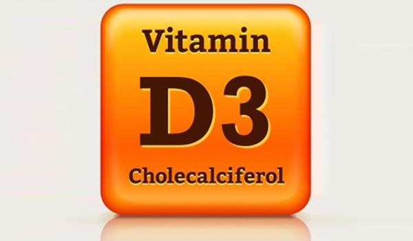 Colecalciferolo – Vitamina D