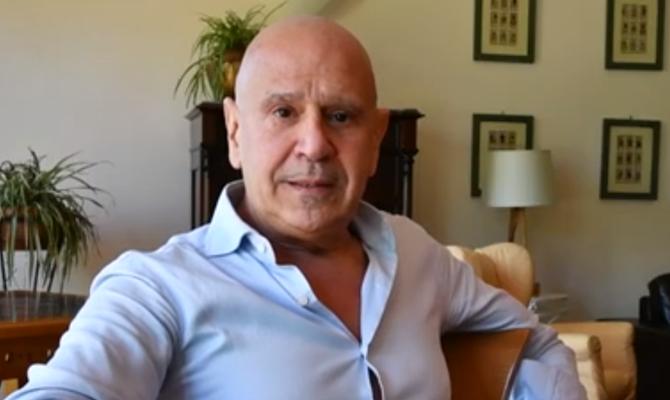 Raimondo Pische – l'Approccio tra terapia e diagnosi