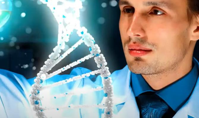 La modulazione epigenetica dell'infiammazione: relazione tecnica -Giorgio Terziani