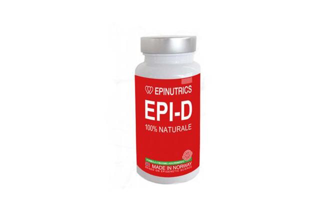 Epinutrics EPI-D – VITAMINA D