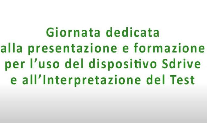 Giorgio Terziani – Corso aggiornamento teorico pratico