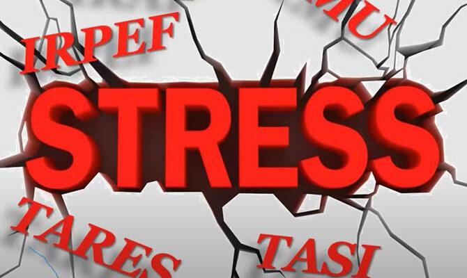 Dr Salvatore Bardaro –  La visione energetica dello stress: focus sui mitocondri e sistema immunitario