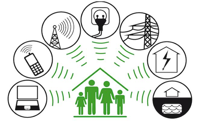Inquinamento Elettromagnetico e Neurosviluppo – Debora Cuini